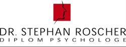 Dr. Stephan Roscher, Diplom Psychologe