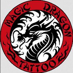 magic dragon tattoo kosmetik k rperpflege. Black Bedroom Furniture Sets. Home Design Ideas