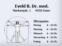 Eveld B. Dr.med.