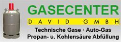 Gasecenter David GmbH Propan Autogas Technische Gase Co 2 Zubehör