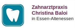 Baloi Christina Zahnarzt
