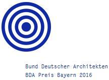 Bund Deutscher Architekten BDA Bayern e.V.