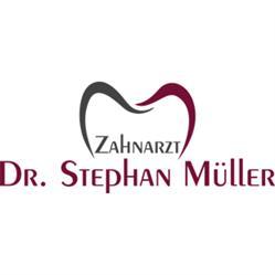 Dr. med. dent. Stephan Müller, Zahnarzt