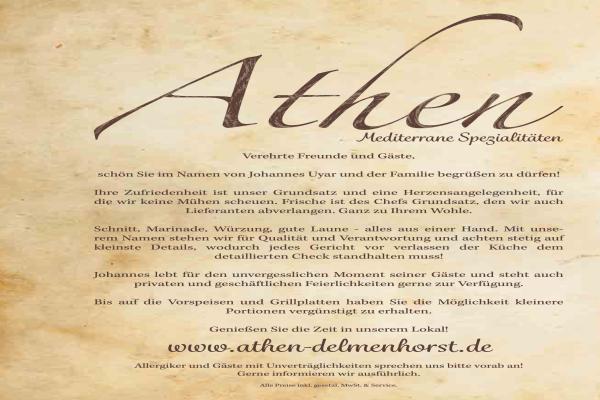 Athen Delmenhorst