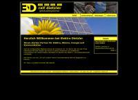 Website von Elektrotechnik Dietzler