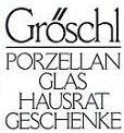 Kurt Gröschl Einzelhandel Mit Haushaltswaren