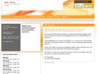 Website von Dr. Med. Petra Rottgardt