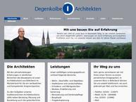 Architekt Billerbeck degenkolbe ulrich dipl ing architekt in billerbeck