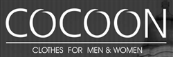 COCOON Men and Woman Clothing Kathrin Schmidt
