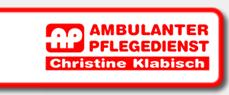 Ambulanter Pflegedienst Christine Klabisch Zw.St. Meiderich