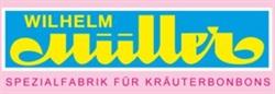 Müller Wilhelm Spezialfabrik für Kräuterbonbons