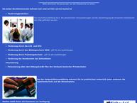 Website von Fachschule für Ganzheitskosmetik