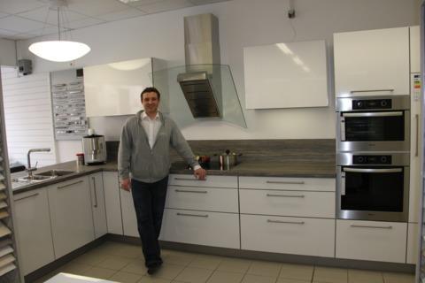 Elektro bareiss gmbh ep elektronicpartner in freiburg for Hochwertige küchen