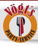 Vögt's Partyservice