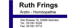 Frings Ruth Ärztin