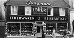 Jungmann Lederwaren