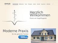 Website von Christof Makowka