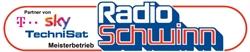 Radio-Schwinn Tv Hifi Satanlagen U. Reparaturen