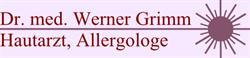 Werner Grimm