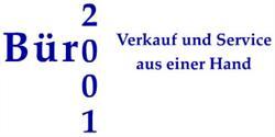 Büro 2001 e.K. Kopier-und Drucksysteme H.Werner Hassemer