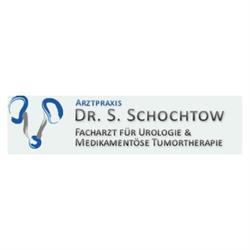 Dr. Sergej Schochtow - Arzt für Urologie und medikamentöse Tumortherapie