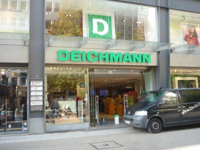 Deichmann Hannover