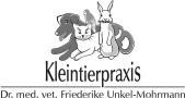 Dr. Med. Vet. Friederike Unkel-Mohrmann Tierärztin