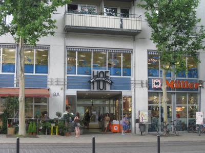 Müller Drogerie Jena öffnungszeiten
