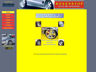 Website von Boxenstop Reifen&autoservice