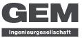 GEM Ingenieur GmbH Projektmanagement