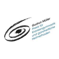 Gudrun Müller Physiotherapeutin