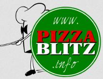 Pizza-Blitz