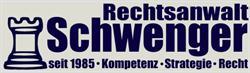 Kurt Schwenger Rechtsanwalt