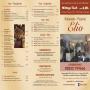 Pizzeria Elio - Außer Haus Speisekarte
