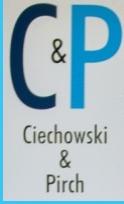 C&P - Praxis für Physiotherapie   Ulf Ciechowski u. Dietmar Pirch GbR