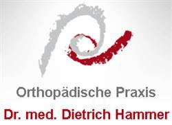 DR. MED.   HAMMER DIETRICH