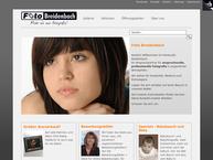 Website von Foto Breidenbach