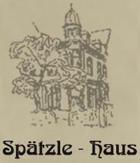 Spätzle Haus