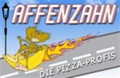 Pizza Affenzahn