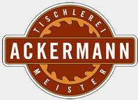 Ackermann Karl-Christoph Tischlerei