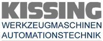 Kissing GmbH Werkzeugmaschinen Automationstechnik