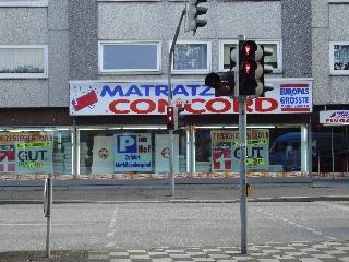 matratzen concord gmbh in herford innenstadt ffnungszeiten. Black Bedroom Furniture Sets. Home Design Ideas
