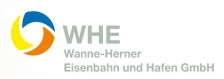 Wanne-Herner Eisenbahn und Hafen G.m.b.H. (WHE)