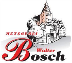 Metzgerei Walter Bosch