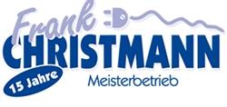 Christmann Frank Radio- U. Fernsehen Elektrohaushaltgeräte Kundendienst