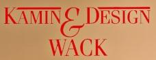 Kamin & Design Wack