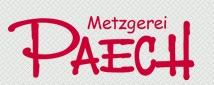 Metzgerei Paech