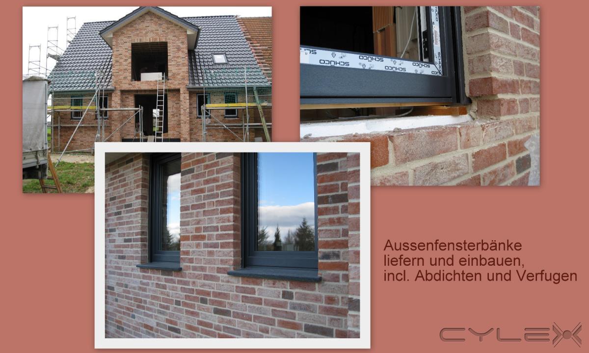 Erfreut Granit Fensterbänke Außen Galerie - Die Schlafzimmerideen ...