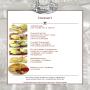 Restaurant Radsportheim - Speisekarte Webseite Speisen