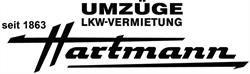 Umzüge Hartmann